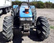Tractor New Holland Modelo Tl95e - Usado