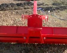 Niveladora de 3 Puntos Lavrale PTU 180