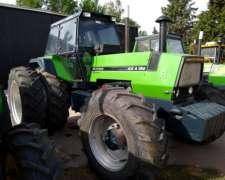 Tractor Deutz AX 4190 1997 - muy Buen Estado