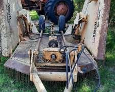 Desmalezadora Tbeh 4500 Articulada Reparada muy Buena