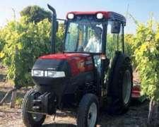 Tractor Quantum Viñatero y Frutero de 85cv