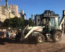 Retro Terex Tx760b - Excelente Precio Y Financiacion