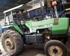 Tractor Agricola Marca Deutz AX100