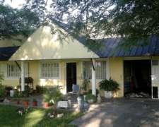 Casa De Campo Con Entrada Afirmada