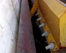 Cajon Alfalfero Y Fertilizante P/ Sembradora Agrometal Gx25
