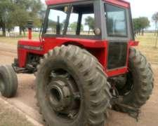 Vendo Tractor Massey Ferguson