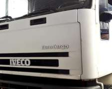 Iveco Eurocargo 160e23 Volcador
