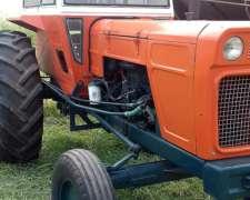 Fiat 700 con Duales .