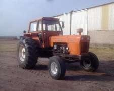 Tractor Fiat 900 e