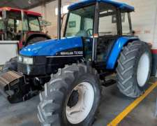 New Holland TL 100 - año 2001