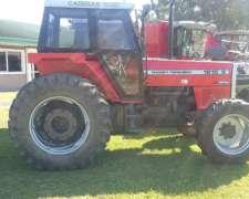 Tractor Massey Ferguson Modelo 1615