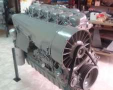 Vendo Motor Deutz 913 Turbo 160 HP