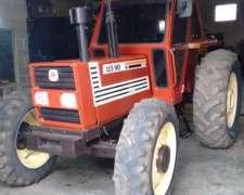 Vendo Fiatagri 115-90 Cel: 3492-656197