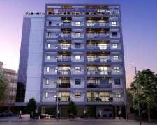 Departamentos 1 y 2 Dorm en Edificio Dalí
