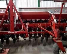 Crucianelli Pionera 20 a 35 Mecánica