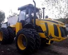 Pauny 540/580/710 Bravo 217l Hidráulico
