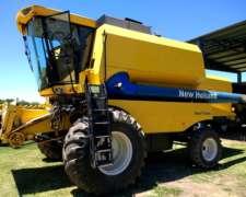 Cosechadora New Holland TC5090 - año 2008 - Consultar Precio