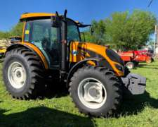 Tractor Valtra A114 Full