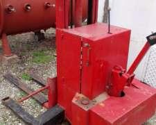 Zampy 1500 Kg. Eléctrico Y Batería