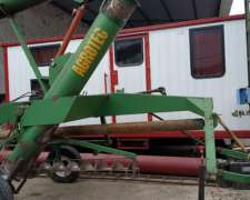Extractora Agrotec Usada