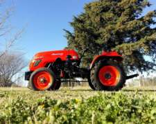 Tractor Hanomag Stark Agr2 Promo Expoagro