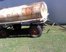 Tanque De Combustible De 3000litros