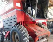 Marani 2140 Motor Scania 23 Pies de Corte