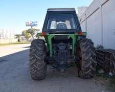 Tractor Deutz AX 100.