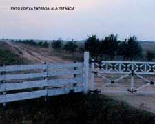 Vendo 7240 Has Agricolas en Pinto - Santiago del Estero