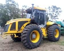 Tractor Pauny P Trac 180, Tres Arroyos
