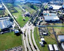 170 Has en la Plata - Ruta 2 - Ideal Parque Industrial