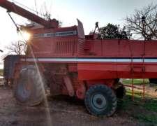 Vendo o Permuto, Busco Tractor y Cosechadora John Deere