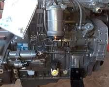 Motor MWM 4.10 Undustrial