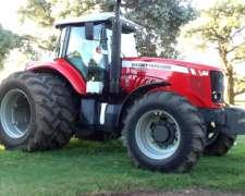 Tractor Massey Ferguson 7019