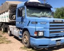 Scania TOP Line.mod 97