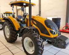 Tractor Valtra A74s 4X4