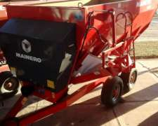 Mixer Mainero 2921 - 10 Mts 3