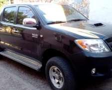 Toyota Hilux Sr 4x4 2007