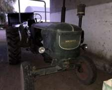 Deutz 70 con Hidraulico