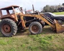 Fiat 6p con Pala .