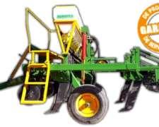 Paratil 155 - 160 HP Agrotec