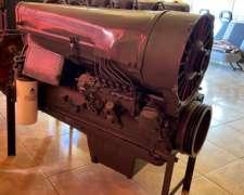 Motor Deutz BF6L913 Reparado