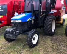 Tractor New Holland TT55 Traccion Simple