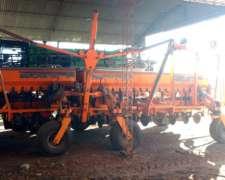 Agrometal TX Mega 18 a 52 CM, año 2006 Doble Fertilizacion
