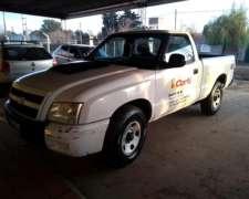Chevrolet S10 año 2011