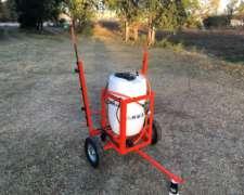 Pulverizador Eléctrico 100 L-E