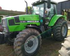 Tractor Agco Allis 6190 2009 - Excelente Estado
