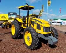 Tractor Pauny 210 105 HP - Nuevas Condiciones