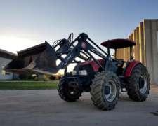 Tractor Case Farmall 100jx