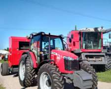 Massey Ferguson 6712 130 HP Power Shutle 3 Cabinado Original